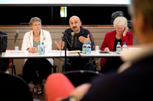 Table-rondes JAU 2013
